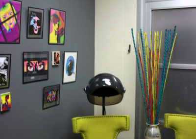 bang hair studio inside 1 - Erin Law in Augusta GA