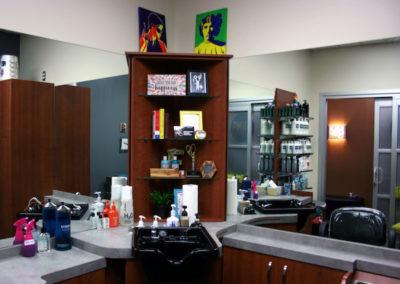 bang hair studio inside 4 - Erin Law in Augusta GA